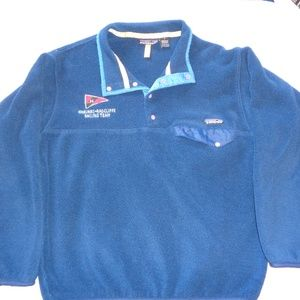 Patagonia Harvard- Radcliffe Sailing Team Fleece